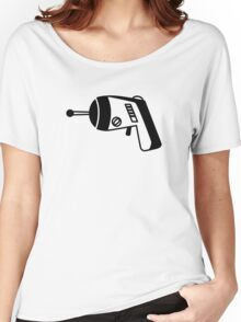 Phaser Women's Relaxed Fit T-Shirt