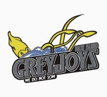 Iron Island Greyjoys Kids Clothes