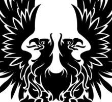 Grey Wardens - Warden Commander (dark) Sticker