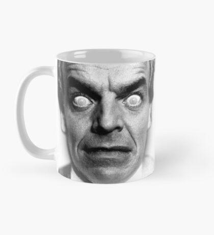 Twin Peaks - Doppelganger Leland Palmer Mug