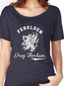 Ferelden Grey Wardens - Dragon Age Women's Relaxed Fit T-Shirt