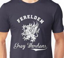 Ferelden Grey Wardens - Dragon Age Unisex T-Shirt