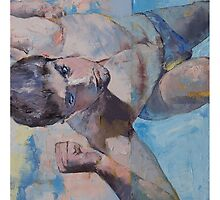 Runner by Michael Creese