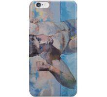 Runner iPhone Case/Skin