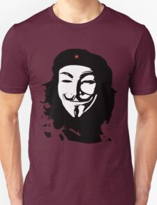 Che & V Unisex T-Shirt