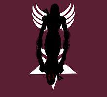 Mass Effect - Shepard Unisex T-Shirt
