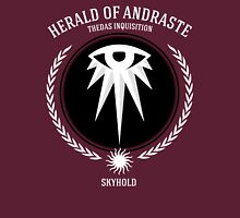 Dragon Age - Herald of Andraste Unisex T-Shirt