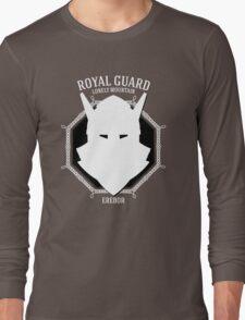 Dwarven Guard Erebor Long Sleeve T-Shirt