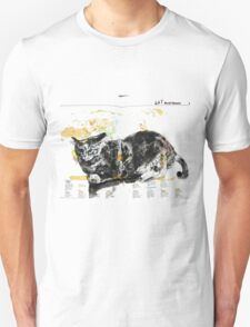 Animal Atlas - Cat World Climates - T-Shirt
