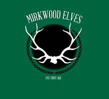 Mirkwood Elves Unisex T-Shirt
