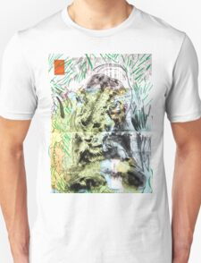 Animal Atlas - Lion T-Shirt
