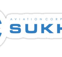 Sukhoi Sticker