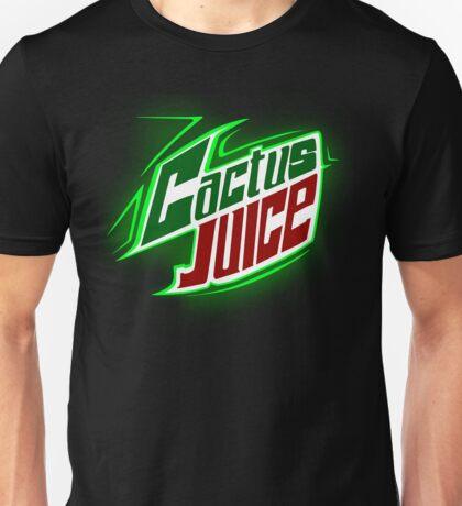 Cactus Juice Unisex T-Shirt