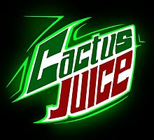 Cactus Juice by laize