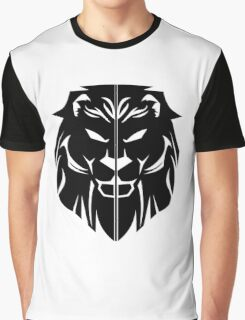 House Lannister Sigil Graphic T-Shirt