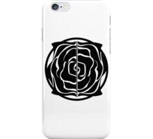House Tyrell Sigil iPhone Case/Skin