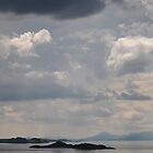 Balnagowan and the Islands of Loch Linnhe by cuilcreations