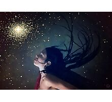 When you wish upon a star Photographic Print