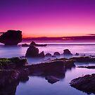 A Purple Haze by Jonathan Trimble
