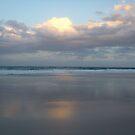 Woorim Beach, Qld by SusanSalutation