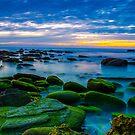 Gracetown Rocks by Jonathan Trimble