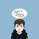Misfits #1 by KarterRhys