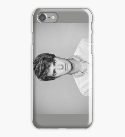 Andrew Garfield iPhone Case/Skin