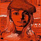 Nouvelle Vague by ecrimaga