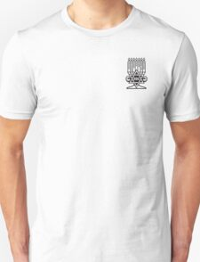 bbg menorah T-Shirt