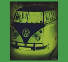 Split Screen VW Combi - T. Kids Clothes