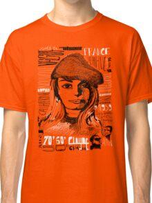 nouvelle Vague Classic T-Shirt