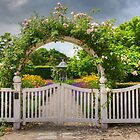 Beyers Garden by Aase