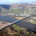 Erskine Bridge by JamesTH