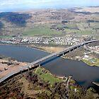 Erskine Bridge by JamesTH