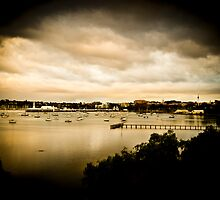 Geelong by codieglann
