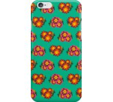 Flowers for Lola [bunches] iPhone Case/Skin