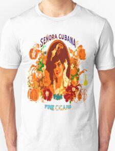 SENORA CUBANA  T-Shirt