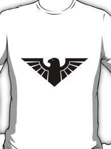 AZTEC BIRD. T-Shirt