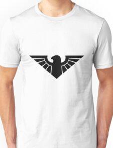 AZTEC BIRD. Unisex T-Shirt