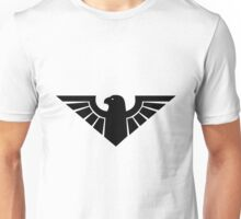 AZTEC BIRD. Unisex T-Shirt