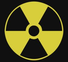 RADIOACTIVE by LewisJamesMuzzy