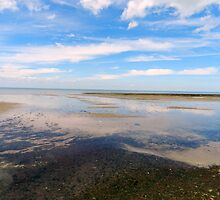 Minnis Bay... by supernan