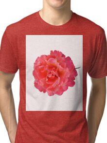 A Rose Tri-blend T-Shirt