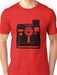 Retro Camera. Unisex T-Shirt