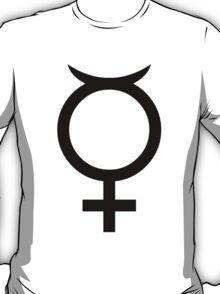 COOL SYMBOL. T-Shirt