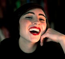Doing the Marilyn  by Amari Swann