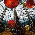 Le plafond de verre by Kirstyshots