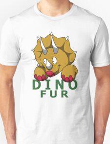 dino furry T-Shirt