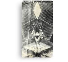'Sound Wave' Canvas Print