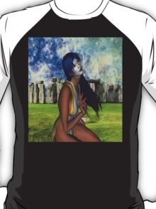Pagan Meditation T-Shirt